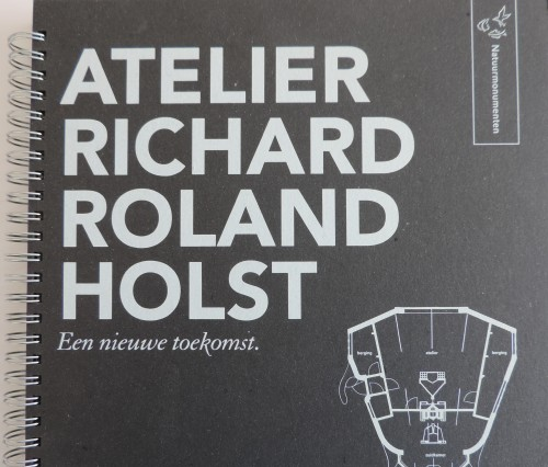 Atelier Richard Roland Holst